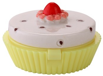 Holika Dessert Time balsam do ust 03 Peach Cupcake 7g