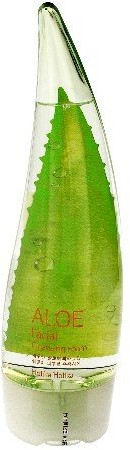 Holika Holika Aloe 99%, pianka do mycia twarzy, 150 ml