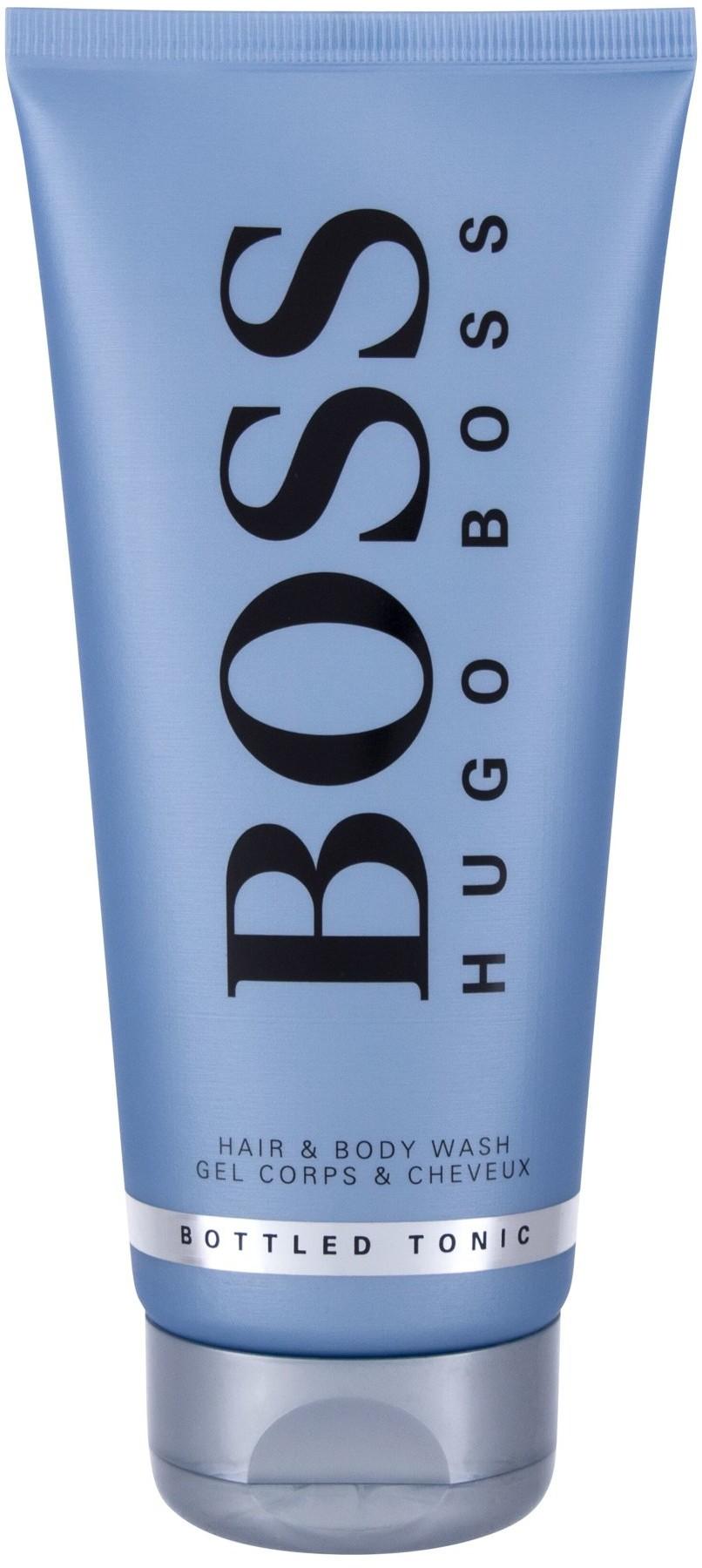 Hugo Boss Boss Bottled Tonic 200 ml Żel pod prysznic