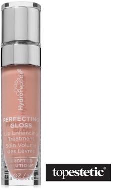 Hydropeptide Perfecting Lip Gloss 1 Błyszczyk rozjaśniający i poprawiający wygląd ust (Nude Pearl) 7,4 ml