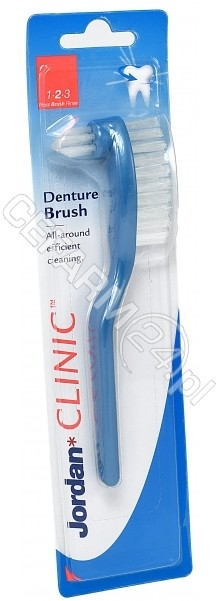 Jordan Denture Brush