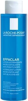 La Roche-Posay Effaclar Oczyszczający płyn do twarzy do cery tłustej i problematycznej 200 ml