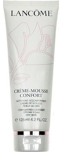 Lancome Creme-Mousse Confort 125ml W Mleczko demakijaż 7551