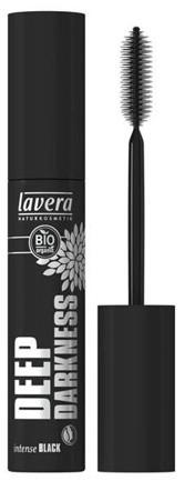Lavera Tusz do rzęs - Bio Organic Deep Darkness Mascara Tusz do rzęs - Bio Organic Deep Darkness Mascara