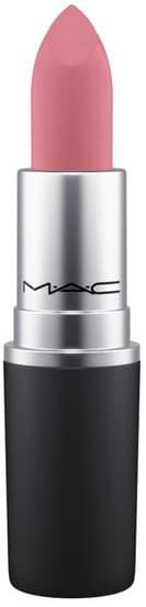 MAC Sultriness Powder Kiss Lipstick Pomadka 3g