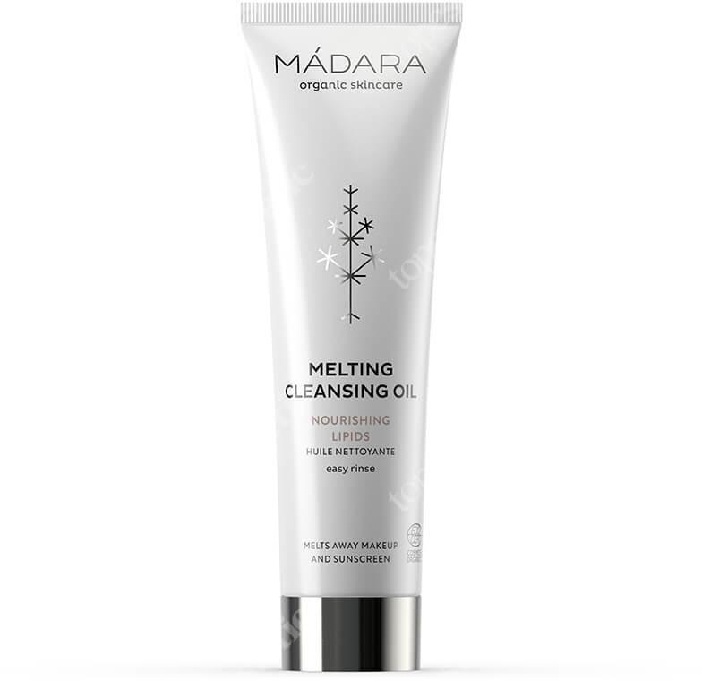 Madara Madara Melting Cleasing Oil Topniejący olejek oczyszczający 100 ml