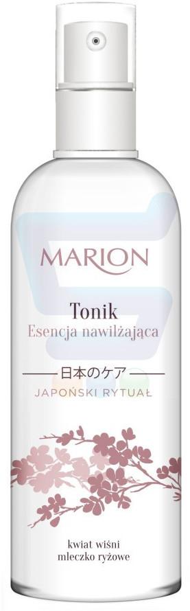 Marion Japoński Rytuał Tonik do twarzy Esencja nawilżająca 120 ml