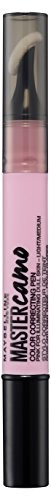 Maybelline New York Master Camouflage Corrector Pen, 1er Pack (1 X 2 G) Rosa 3600531413002