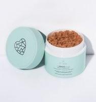Miya Cosmetics Miya myMAGICscrub ekspresowy peeling do ciała z glinką i olejkami 200g