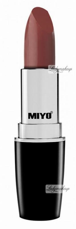 MIYO Lip Ammo - Długotrwała pomadka do ust - 01 - NEW YORK MIYLA-01 - NEW YORK