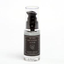 Morgan's MORGAN'S Zmiękczający eliksir do pielęgnacji brody Beard Softening Elixir 30ml Beard Softening Elixir
