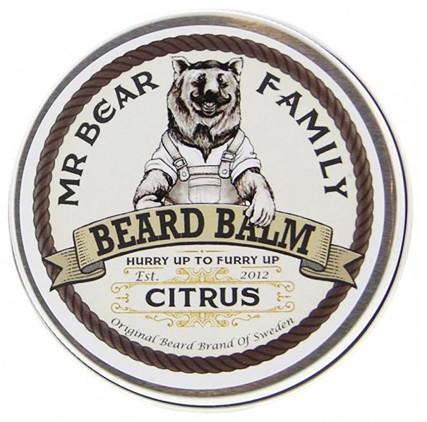 Mr Bear Family Balsam do Brody CYTRUS 60 ml