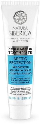 NATURA SIBERICA - (kosmetyki) Pasta do zębów arktyczna ochrona eco 100 g - natura siberica BP-4743318101309