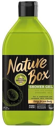 Nature Box NATURE BOX_Shower Gel żel pod prysznic Avocado Oil 385ml p-9000101214604