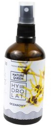 Nature Queen Nature Queen, hydrolat oczarowy, 100 ml
