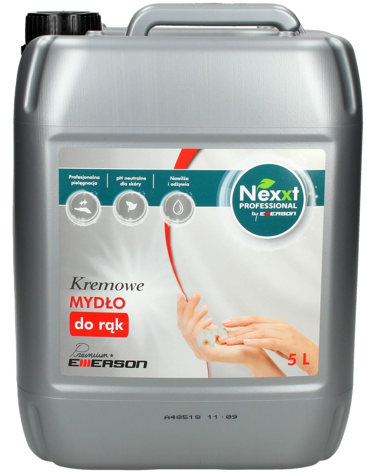 Nexxt Mydło płyn 5L Pro