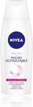 Nivea Visage - Łagodzące mleczko oczyszczające 200ml