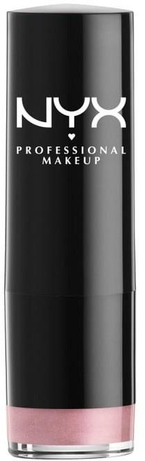 NYX Professional Make Up Professional Make Up Pomadki Round Lipstick Pomadka