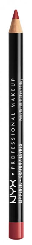 NYX Professional Makeup Professional Makeup - SLIM LIP PENCIL - Konturówka do ust - 855 - NUDE TRUFFLE NYXLKUS-01-DOUS-18