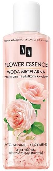 Oceanic Flower Essence woda micelarna Rose 200ml