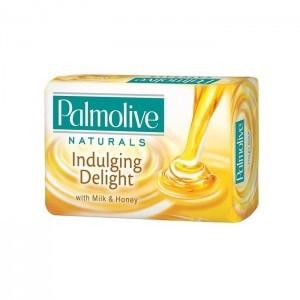 Palmolive Milk&Honey - 90g - mydło