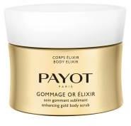Payot Elixir złoty peeling do ciała 200ml