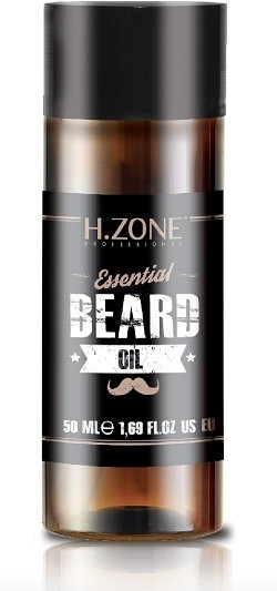 renee Blanche H-Zone Beard oil Olejek do brody 50 ml