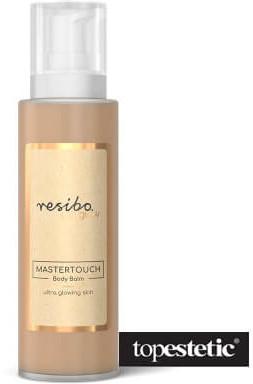 Resibo Resibo Mastertouch Body Balm Rozświetlający balsam do ciała 100 ml