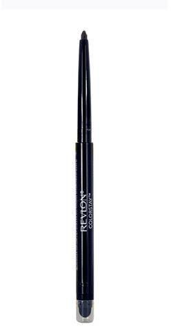Revlon Colorstay Eye Liner 16H 0,28g W Eyeliner 201 Black 309976790015