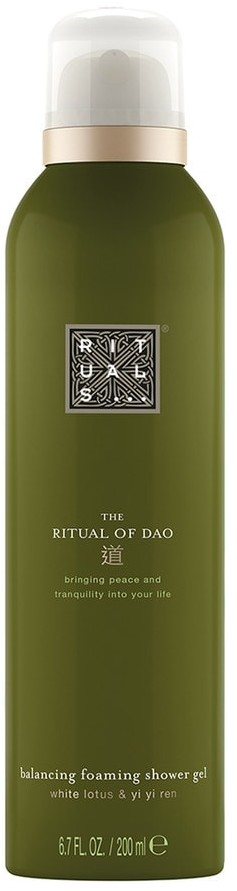 RITUALS The Ritual of Dao Foaming Shower Gel - Pianka pod prysznic