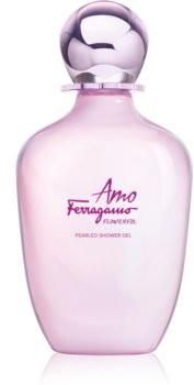 Salvatore Ferragamo Amo Ferragamo Flowerful żel pod prysznic dla kobiet 200 ml