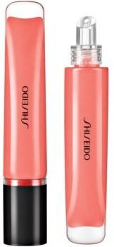Shiseido Shimmer GelGloss połyskujący błyszczyk do ust o dzłałaniu nawilżającym odcień 05 Sango Peach 9 ml