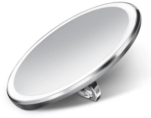 SimpleHuman Lusterko podręczne sensorowe ST3025