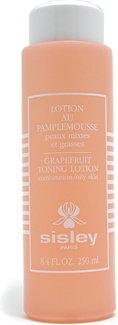 Sisley Botanical Grapefruit Toning Lotion - Grejpfrutowy tonik do twarzy o niskiej zawartości alkoholu 250ml