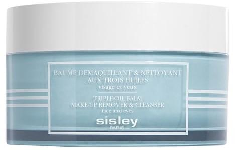 Sisley Triple-Oil Balm - Balsam do demakijażu i oczyszczania skóry