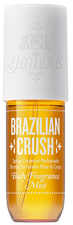 SOL DE JANEIRO Brazilian Crush Body Fragrance Mist - Perfumowana mgiełka do ciała