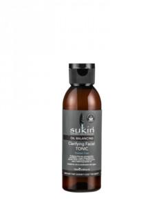 Sukin Australian Natural Skincare Oczyszczający tonik Oil Balancihg Facial Tonic - 2251-0