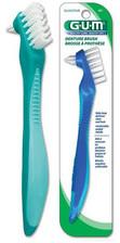 Sunstar Gum GUM szczotka do czyszczenia protez zębowych i aparatów ortodontycznych 3319