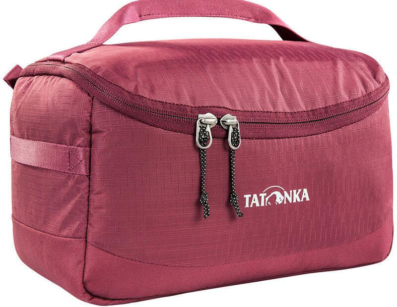 Tatonka Wash Case, bordeaux red 2020 Kosmetyczki 2783-047
