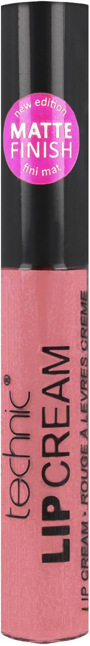 Technic Technic Lip Cream Matte Finish Matowa Pomadka Do Ust W Płynie Cashmere Cate