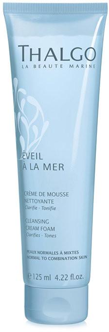Thalgo Eveil A La Mer, krem oczyszczający do twarzy, 125 ml
