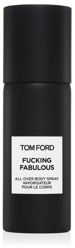 Tom Ford Private Blend Fragrances Fucking Fabulous Mgiełka do ciała 150ml