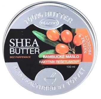 Topvet Shea Butter masło shea rokitnik 100ml