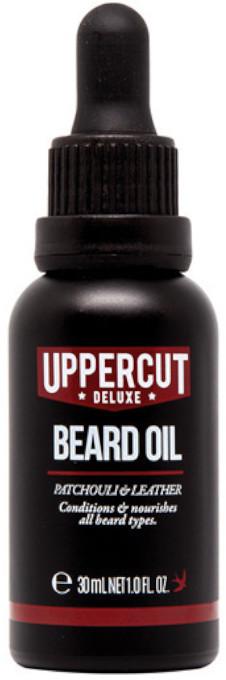 Uppercut Deluxe UPPERCUT BEARD OIL Olejek do Brody 30 ml