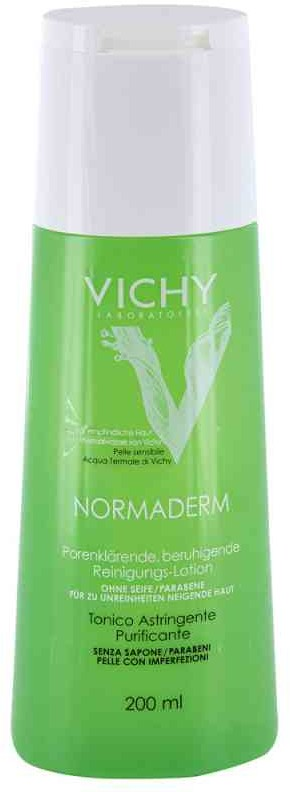 Vichy Normaderm Tonik zwężający pory 200ml