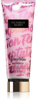 Victoria´s Secret Temptation Shimmer mleczko do ciała dla kobiet 236 ml