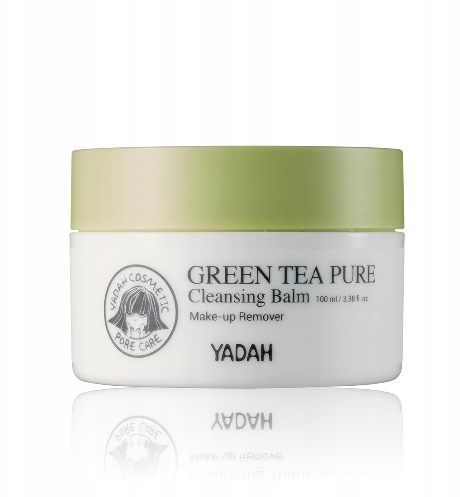 Yadah Green Tea Pure Cleansing Balm 100 ml
