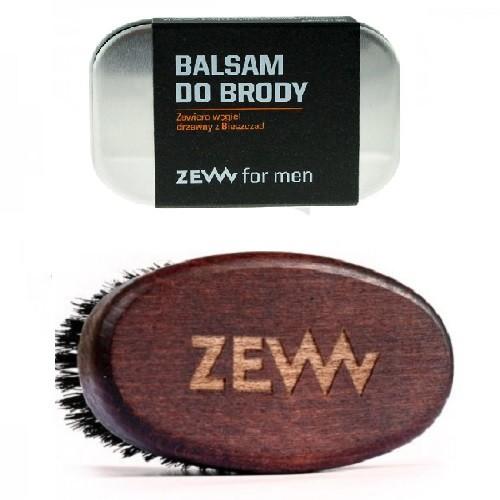 Zew for Men Zestaw Stylowy Brodacz
