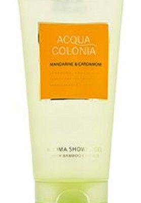 4711  Acqua Colonia Mandarine & Cardamom żel pod prysznic 200 ml