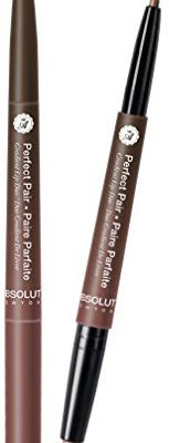 Absolute Perfect Pair Lip Duo  malted Chai AKALD06